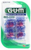 Gum Revelateur Red - Cote, Bt 12 à NEUILLY SUR MARNE