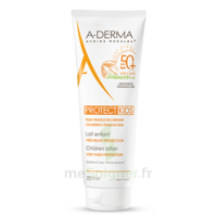 Aderma Protect Lait Enfant Spf50+ 250ml à NEUILLY SUR MARNE