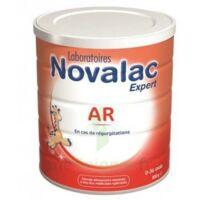 Novalac Expert Ar 0-36 Mois Lait En Poudre B/800g à NEUILLY SUR MARNE