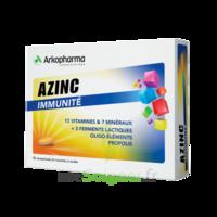 Azinc Immunité Tri Couches Comprimés B/30 à NEUILLY SUR MARNE