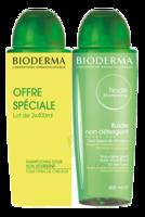 Node Shampooing Fluide Usage Fréquent 2fl/400ml à NEUILLY SUR MARNE