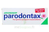 Parodontax Dentifrice Gel Fluor 75ml X2 à NEUILLY SUR MARNE