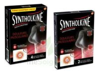 Syntholkine Patch Petit Format, Bt 4 à NEUILLY SUR MARNE