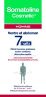 Somatoline Cosmetic Ventre Et Abdomen 7 Nuits Homme 150ml à NEUILLY SUR MARNE