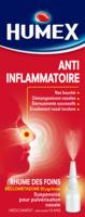 Humex Rhume Des Foins Beclometasone Dipropionate 50 µg/dose Suspension Pour Pulvérisation Nasal à NEUILLY SUR MARNE