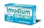 Imodiumliquicaps 2 Mg, Capsule Molle à NEUILLY SUR MARNE