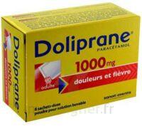 Doliprane 1000 Mg Poudre Pour Solution Buvable En Sachet-dose B/8 à NEUILLY SUR MARNE