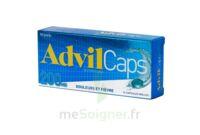 Advilcaps 200 Mg Caps Molle Plq/16 à NEUILLY SUR MARNE