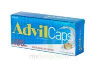 Advilcaps 400 Mg Caps Molle Plaq/14 à NEUILLY SUR MARNE