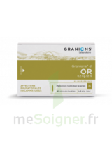 Granions D'or 0,2 Mg/2 Ml S Buv 30amp/2ml à NEUILLY SUR MARNE