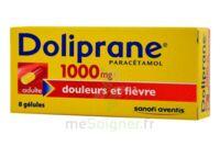 Doliprane 1000 Mg Gélules Plq/8 à NEUILLY SUR MARNE