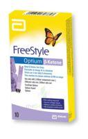 Freestyle Optium Beta-cetones électrodes B/10 à NEUILLY SUR MARNE