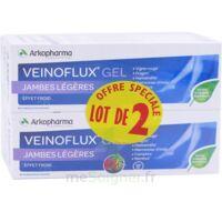 Veinoflux Gel Effet Froid 2t/150ml à NEUILLY SUR MARNE