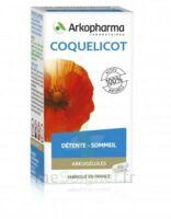 Arkogélules Coquelicot Gélules Fl/45 à NEUILLY SUR MARNE