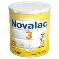 Novalac 3 Lait De Croissance B/800g à NEUILLY SUR MARNE