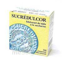 Pierre Fabre Health Care Sucredulcor Effervescent Boîtes De 600 Comprimés à NEUILLY SUR MARNE