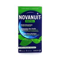 Novanuit Phyto+ Comprimés B/30 à NEUILLY SUR MARNE