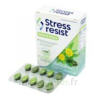Stress Resist Comprimés Stress & Fatigue B/30 à NEUILLY SUR MARNE