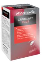 Pharmavie Cranberry Plus 12 Sachets à NEUILLY SUR MARNE