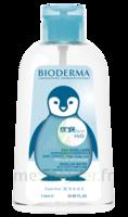 Abcderm H2o Solution Sans Rinçage Nettoyante Bébé Fl Pompe/1l à NEUILLY SUR MARNE