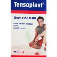 Tensoplast Hb Bande Adhésive élastique 10cmx2,5m à NEUILLY SUR MARNE