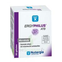 Ergyphilus Atb Gélules B/30 à NEUILLY SUR MARNE