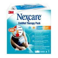Nexcare Coldhot Comfort Coussin Thermique Avec Thermo-indicateur 11x26cm + Housse à NEUILLY SUR MARNE