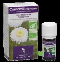 Docteur Valnet Huile Essentielle Bio, Camomille Romaine 5ml à NEUILLY SUR MARNE