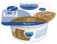 Fresubin 2kcal Crème Sans Lactose Nutriment Cappuccino 4 Pots/200g à NEUILLY SUR MARNE