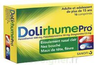 Dolirhumepro Cpr Plq/16 à NEUILLY SUR MARNE