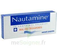 Nautamine, Comprimé Sécable à NEUILLY SUR MARNE