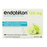 Endotelon 150 Mg, Comprimé Enrobé Gastro-résistant à NEUILLY SUR MARNE