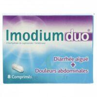 Imodiumduo, Comprimé à NEUILLY SUR MARNE