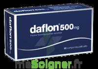 Daflon 500 Mg Comprimés Pelliculés Plq/60 à NEUILLY SUR MARNE