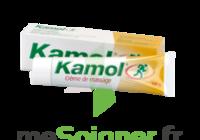 Kamol Chauffant Crème De Massage à NEUILLY SUR MARNE