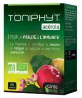 Toniphyt Acerola à NEUILLY SUR MARNE