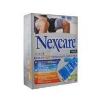 Nexcare Coldhot Coussin Thermique Premium Flexible Pack 11x23,5cm à NEUILLY SUR MARNE