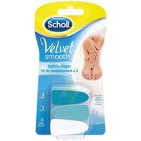 Scholl Velvet Smooth Ongles Sublimes Kit De Remplacement à NEUILLY SUR MARNE