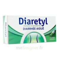 Diaretyl 2 Mg, Gélule à NEUILLY SUR MARNE