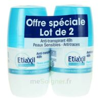 Etiaxil Deo 48h Roll-on Lot 2 à NEUILLY SUR MARNE