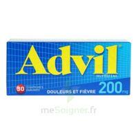 Advil 200 Mg Comprimés Enrobés Plq/3x10 (30) à NEUILLY SUR MARNE