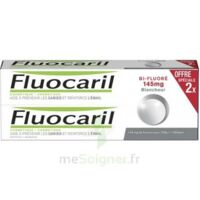 Fluocaril Bi-fluoré 145 Mg Pâte Dentifrice Blancheur 2*75ml à NEUILLY SUR MARNE