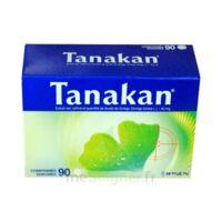 Tanakan 40 Mg, Comprimé Enrobé Pvc/alu/90 à NEUILLY SUR MARNE