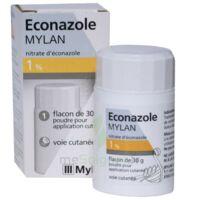 Econazole Mylan 1 % Pdr Appl Cut Fl/30g à NEUILLY SUR MARNE