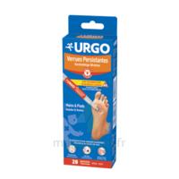 Urgo Verrues S Application Locale Verrues Résistantes Stylo/1,5ml à NEUILLY SUR MARNE