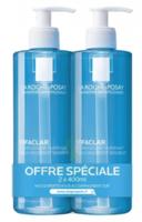 Effaclar Gel Moussant Purifiant 2*400ml à NEUILLY SUR MARNE