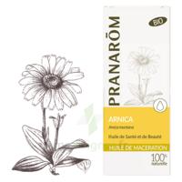 Pranarom Huile De Macération Bio Arnica 50ml à NEUILLY SUR MARNE