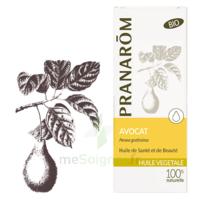 Pranarom Huile Végétale Bio Avocat à NEUILLY SUR MARNE