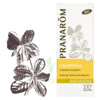Pranarom Huile Végétale Bio Calophylle 50ml à NEUILLY SUR MARNE