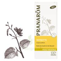Pranarom Huile Végétale Bio Noisette 50ml à NEUILLY SUR MARNE